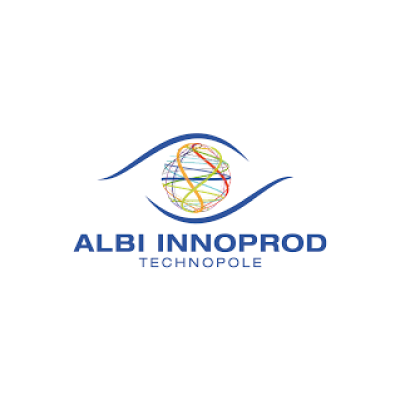 Logo Technopole Albi Innoprod