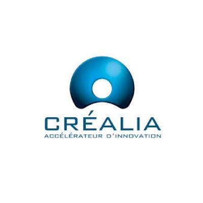 Logo Créalia