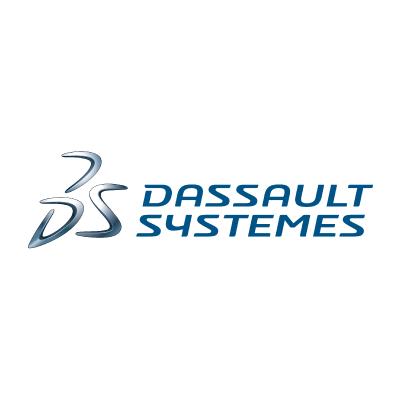 Logo Dassault Système