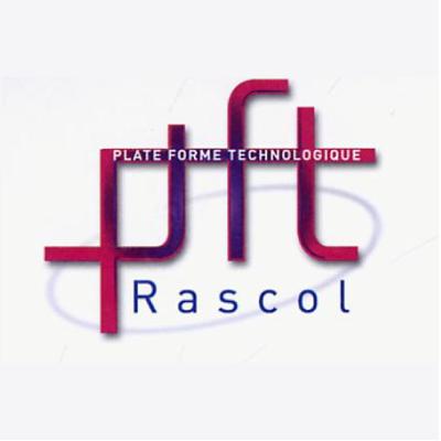 Logo Plateforme technologique Rascol