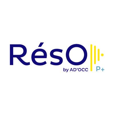 Logo Réso Innovation