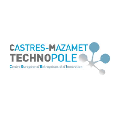 Logo Technopole Castres Mazamet