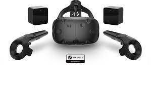 Casque réalité virtuelle - CYCLOPE Image